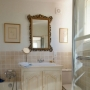 The Master Bedroom's ensuite Bathroom/Shower Room