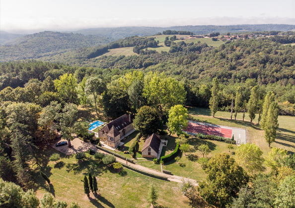 Villa Dadinou