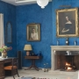 Blue Drawing Room (and Cinema Room)