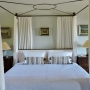 Bedroom 1 - The Provençal Suite