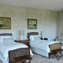 Bedroom 3 - The Palombe Suite